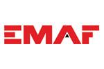 Emaf 2018. Логотип выставки