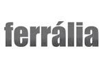 Ferralia 2016. Логотип выставки