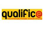 Qualifica 2018. Логотип выставки