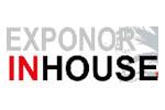 Exponor Inhouse 2014. Логотип выставки