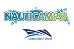 Nauticampo 2018. Логотип выставки