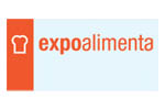 ExpoAlimenta 2014. Логотип выставки