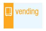 Vending 2014. Логотип выставки