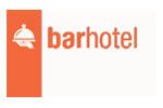 BarHotel 2014. Логотип выставки