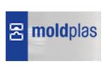 MoldPlas 2014. Логотип выставки