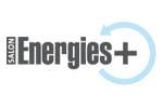 Energies+ 2013. Логотип выставки