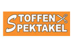 Stoffen Spektakel Leuven 2014. Логотип выставки
