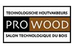 Prowood 2018. Логотип выставки