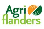 Agriflanders 2019. Логотип выставки