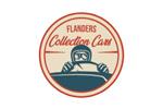 Flanders Collection Car 2018. Логотип выставки