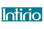 Intirio 2017. Логотип выставки
