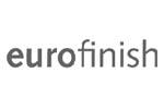 Eurofinish 2017. Логотип выставки