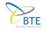 Brussels Travel Expo 2015. Логотип выставки