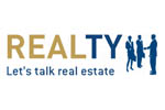 Realty 2018. Логотип выставки