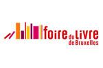 Foire du Livre de Bruxelles 2017. Логотип выставки