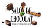 Salon du Chocolat - Bruxelles 2017. Логотип выставки