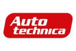 Autotechnica 2018. Логотип выставки