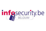 InfoSecurity Belgium 2019. Логотип выставки