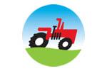 AGRIBEX 2017. Логотип выставки