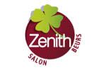 Zenith 50+ 2016. Логотип выставки