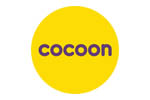 Cocoon - Smart Living - Design Brussels 2019. Логотип выставки
