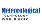Meteorological Technology World Expo 2016. Логотип выставки