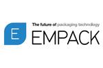 EMPACK Brussels 2018. Логотип выставки