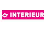 Interieur 2016. Логотип выставки