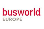 Busworld Europe Kortrijk 2017. Логотип выставки