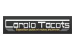 Carolo Tacots 2014. Логотип выставки
