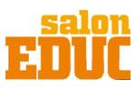 Salon Education 2013. Логотип выставки
