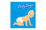 Baby Days 2013. Логотип выставки