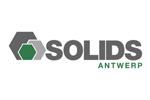 Solids Antwerp 2016. Логотип выставки