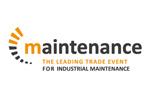 Maintenance Antwerp 2017. Логотип выставки