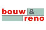 Bouw & Reno 2018. Логотип выставки
