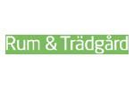 Rum & Tradgard 2014. Логотип выставки