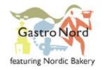 GastroNord 2018. Логотип выставки