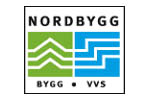 Nordbygg 2018. Логотип выставки