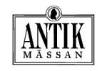 Antikmassan 2018. Логотип выставки