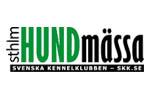 Stockholm Hundmassa 2017. Логотип выставки