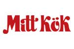 Mitt Kok 2016. Логотип выставки
