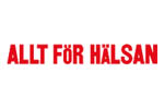 Allt for Halsan 2015. Логотип выставки