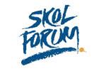 SkolForum 2015. Логотип выставки