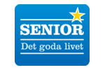 Senior 2018. Логотип выставки