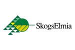 Skogselmia Baltic 2019. Логотип выставки