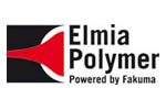 Elmia Polymer - Powered by Fakuma 2015. Логотип выставки