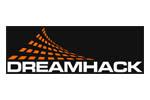 Dream Hack 2017. Логотип выставки
