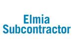 Elmia Subcontractor 2017. Логотип выставки