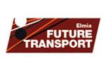 Elmia Future Transport 2017. Логотип выставки