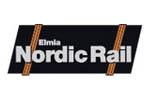 Elmia Nordic Rail 2017. Логотип выставки